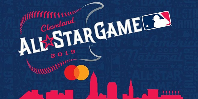 Here's the Full List of Celebs Playing in 'Cleveland vs. The World' Softball Game