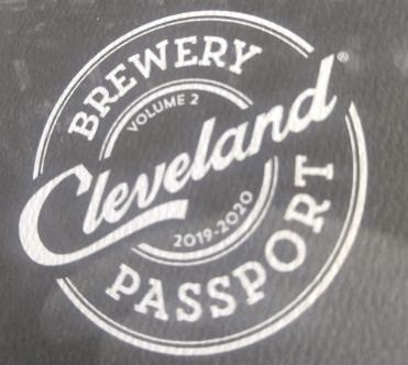 Destination Cleveland Launches 2019-2020 Cleveland Brewery Passport Program