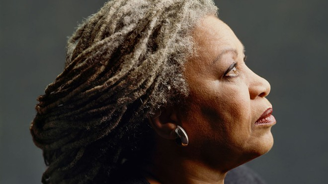 "From the film, ""Toni Morrison: The Pieces I Am"" - MAGNOLIA PICTURES"
