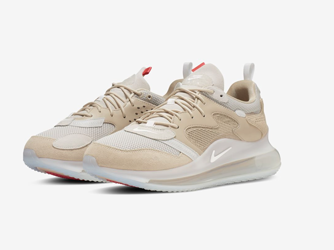 The Air Max 720/OBJ 'Young King of the People' - NIKE.COM