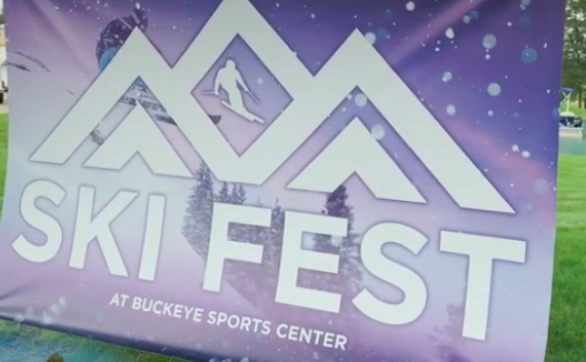 Ski Fest Kickoff Party To Take Place at Buckeye Sports Center on Sept. 26