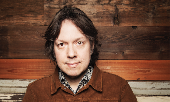 Native Clevelander Dave Hill Coming to Visible Voice Books on Dec. 21 for a Book Reading