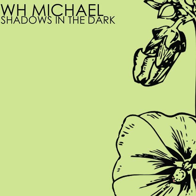 Cover art for WH Michael's latest effort.