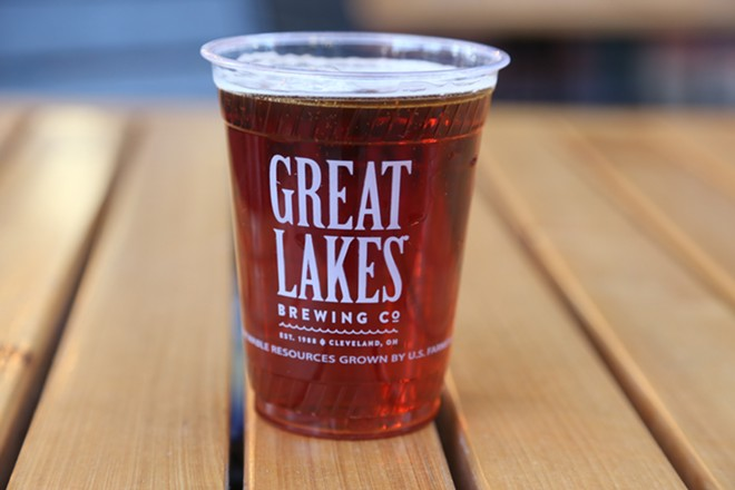 Great Lakes is finally ready to welcome you, for real this time - EMANUEL WALLACE
