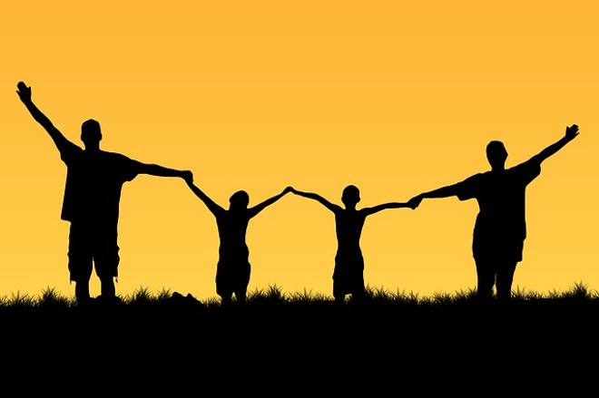 The Family First Act will cover up to half of the costs for certain mental-health, substance-abuse and parenting services for families of children at risk of entering foster care. - GERALT/PIXABAY