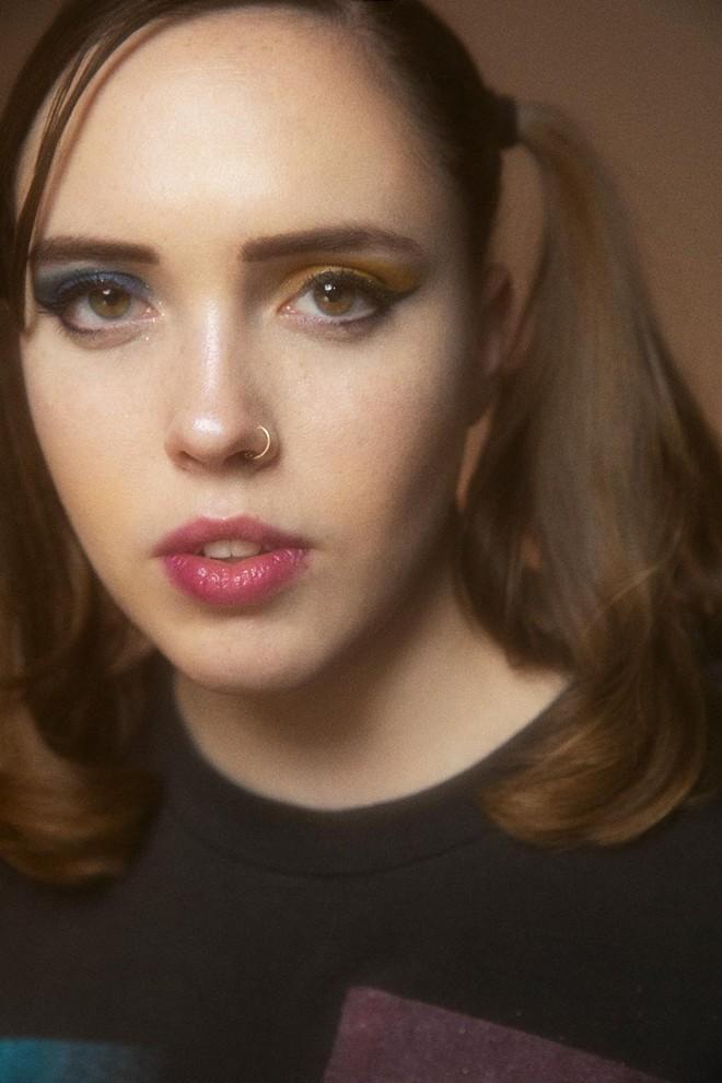 Indie singer-songwriter Sophie Allison. - BRIAN ZIFF