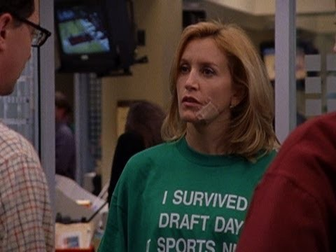Did you survive Draft Day in Cleveland? - ABC