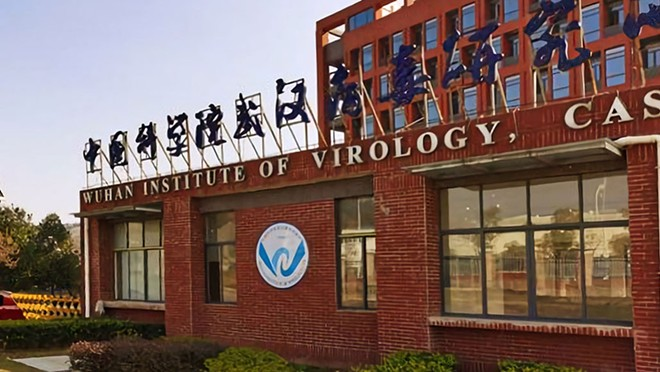 Amid calls from some scientists for transparency from the Chinese government, the Wuhan Institute of Virology (shown) is once again at the center of speculation over where the COVID-19 pandemic got its start. - UREEM2805/WIKIMEDIA COMMONS (CC BY-SA 4.0)