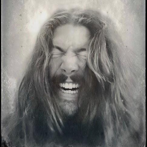 Amigo the Devil aka Danny Koran. - COURTESY OF ALLEYESMEDIA