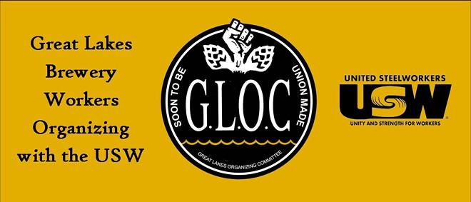 Helluva logo, GLOC - COURTESY GLOC