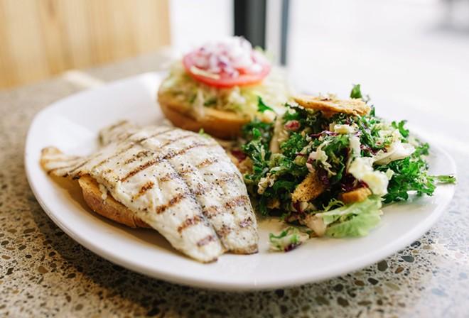 Popular Columbus-based Northstar Cafe headed for Van Aken District. - NORTHSTAR CAFE FACEBOOK