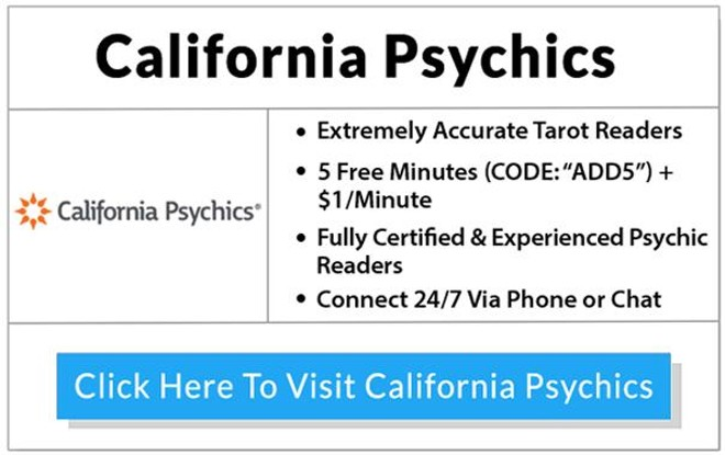 California Psychics