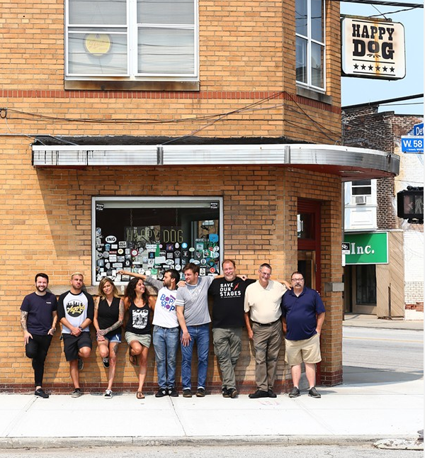 Local venue owners on the last year and what's coming next - PHOTO BY EMANUEL WALLACE
