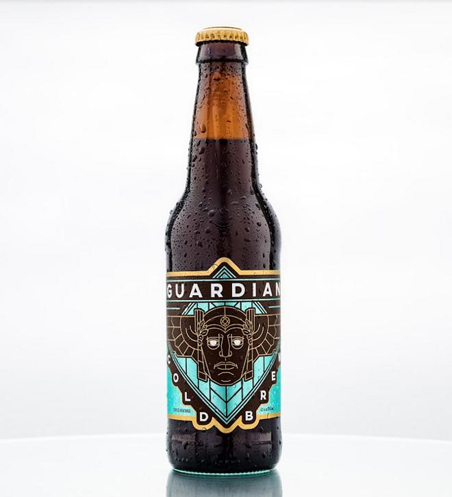 Guardian x Phoenix - COURTESY GUARDIAN COLD BREW