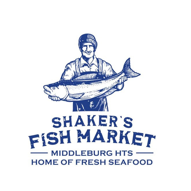 Shaker's Fish Market is now open in Middleburg Heights.
