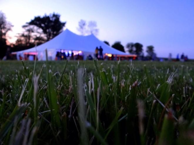 A folk festival on a farm? You bet - COURTESY PHOTO
