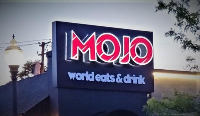 Mojo in Cleveland Heights - COURTESY MOJO