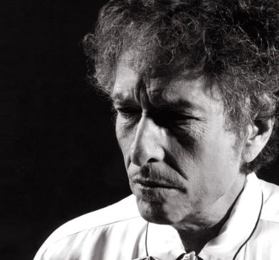 Singer-songwriter Bob Dylan. - COLUMBIA RECORDS