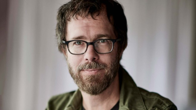 Ben Folds + Rock Hall + Ohio songwriters on Thursday = good things - PHOTO BY JOE VAUGHN