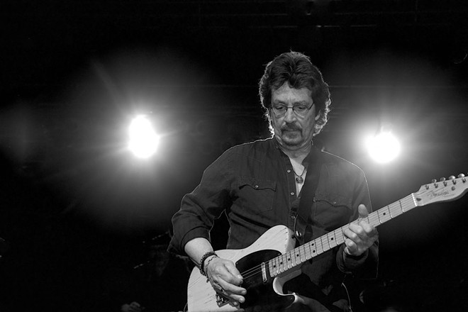 A second night has been added to the Michael Stanley celebration - PHOTO BY JOE KLEON