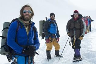 Jake Gylenhaal, Michael Kelly, and Josh Brolin - UNIVERSAL PICTURES