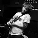The Black Keys performing at the Beachland  in 2002. - JAY BROWN