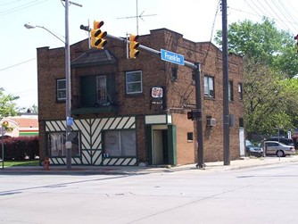 1539 W. 117TH STREET