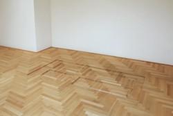 Theodoros Stamatogiannis, Untitled, 2011, 2011, wood , photo courtesy of the artist