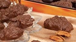 PHOTO COURTESY OF MALLEY'S CHOCOLATES