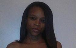Assistant Professor Joy Karega - OBERLIN COLLEGE