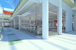 PHOTO COURTESY OF CLEVELAND YMCA