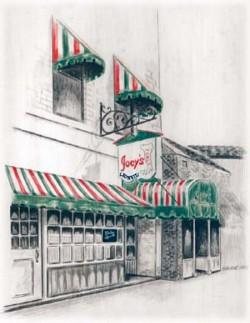 Joey's Italian Restaurant in Chagrin Falls