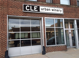 CLE URBAN WINERY FB
