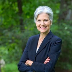 Jill Stein - COURTESY JILL2016.COM