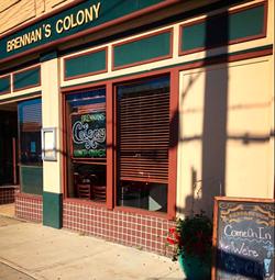 PHOTO VIA BRENNAN'S COLONY, FACEBOOK