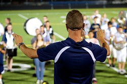 Band Camp! - H. MICHAEL MILEY / FLICKR CREATIVE COMMONS