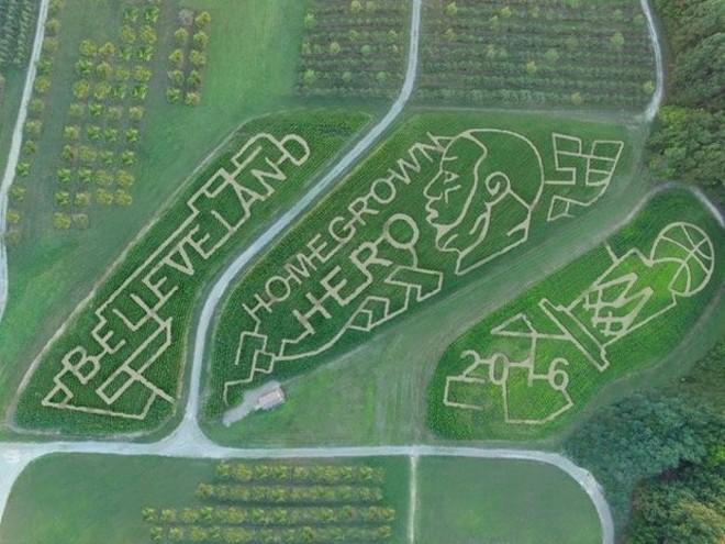 COURTESY MAPLESIDE FARMS