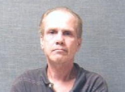 John Smith - COURTESY STARK CO. JAIL