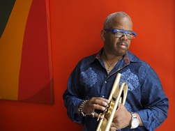 Terence Blanchard - COURTESY OF TRI-C
