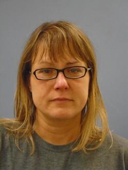 Christine Montague - COURTESY BEDFORD HTS. PD