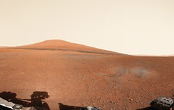 DAN WINTER / COURTESY OF NASA