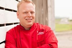 Chef John Selick