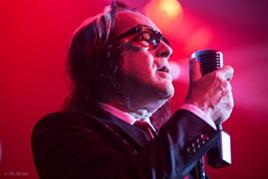 Todd Rundgren - TOM CALLAN