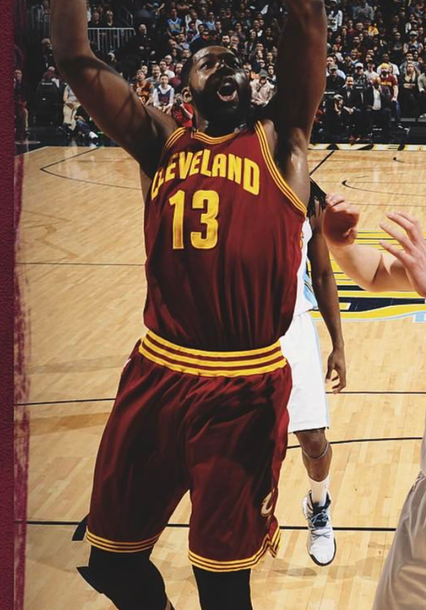 CLEVELAND CAVALIERS INSTAGRAM