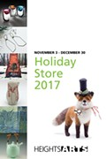 16th Annual Holiday Store