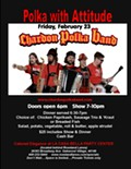 Chardon Polka Band Dinner Show
