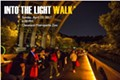 LifeAct's 14th Annual Into the Light Walk