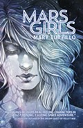 Swords and Science Fiction: Mary Turzillo Reads from MARS GIRLS