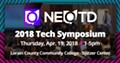 NEOTD Tech Symposium at Lorain County Community College