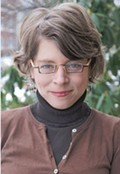 Think Forum lecture featuring Jill Lepore